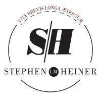 Stephen Heiner